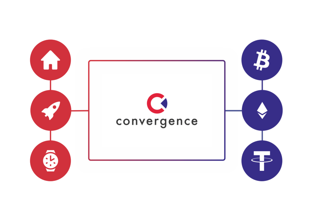 Convergence Finance Coin